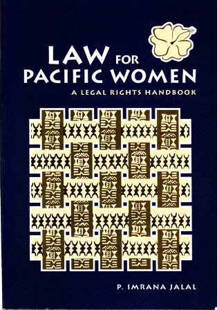 Law for Pacific Women